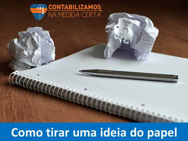Ideias Do Papel