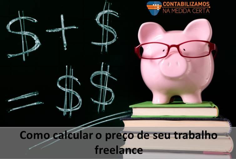 Preço Freelance