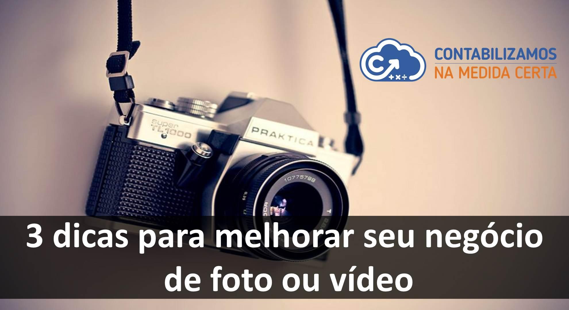 Fotovideo